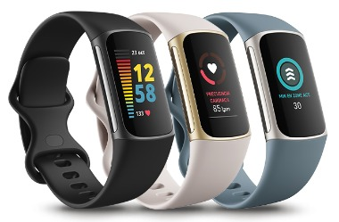 fitbit charge 5 analisis