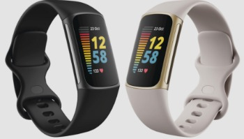 fitbit charge 5 pulsera fitness
