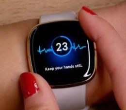 son fiables los relojes para medir el stress