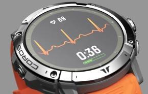 coros vertix 2 variabilidad frecuancia cardiaca