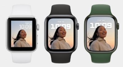 apple watch 7 vs apple watch 6