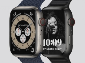 review apple watch series 7