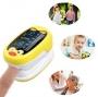 Los Mejores Pulsioxímetros para Niños y Bebés